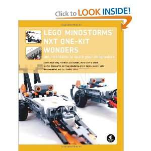 LEGO MINDSTORMS NXT One Kit Wonders: Ten Inventions to