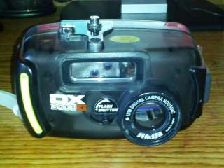 Sea and Sea DX 3000G Underwater Digital Camera Housing  FAST SHIPPING