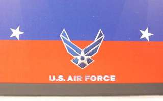 UNITED STATES AIR FORCE HERO PICTURE FRAME #9