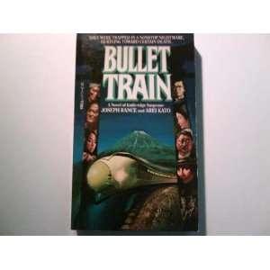 Bullet Train (9780440107545) Et Al Rance Books