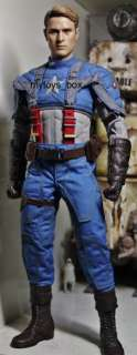 CIAN Chris Evans Head Captain America Hot Play Blade Babydoll Thor