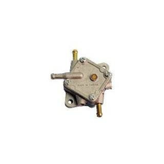 Yamaha Golf Cart fuel pump for G16, G20, G22.  LOWER 48