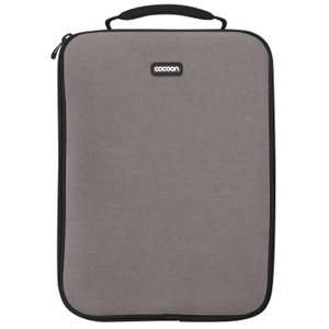 Cocoon CLS357GY Carrying Case (Sleeve) for 13 Notebook