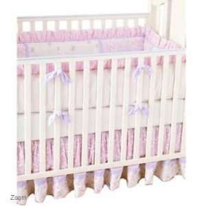 Wendy Bellissimo Butterfly Love Crib Bedding Set: Baby