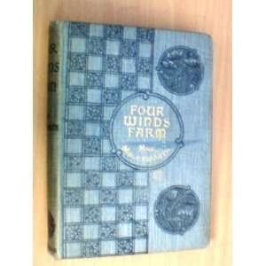 com Four Winds Farm Mrs. Molesworh; Illusraor Waler Crane Books