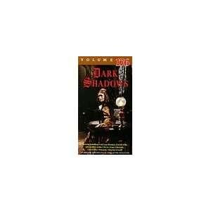 Dark Shadows Vol 176 [VHS]: Jonathan Frid, Grayson Hall, Nancy Barrett