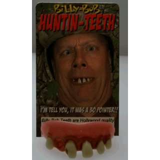 Billy Bob Huntin Cavity Teeth Toys & Games