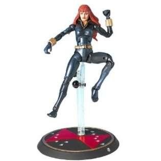 Marvel   Series VIII   Marvel Legends   Black Widow Action Figure