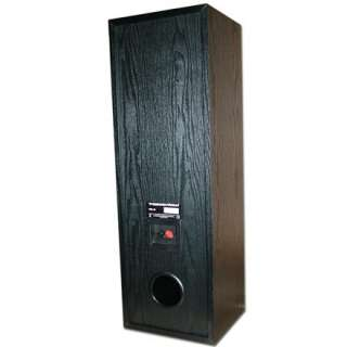 CERWIN VEGA VE 8F FLOOR STANDING SPEAKER 150 WATT