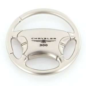 Chrysler 300 Steering Wheel Key Chain Automotive