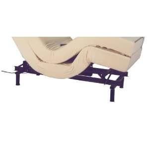 Twin Size Adjustable Bed Frame   ECTB Frame