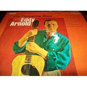 im throwing rice (RCA CAMDEN 897  LP vinyl record) EDDY