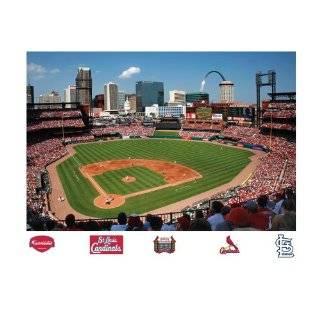 MLB St. Louis Cardinals Scoreboard