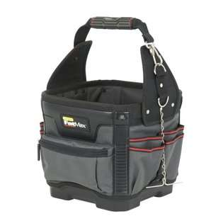 Stanley Consumer Storage 511150M FatMax Technician Tool Bag at