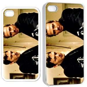 boondock saints iPhone Hard Case 4s White
