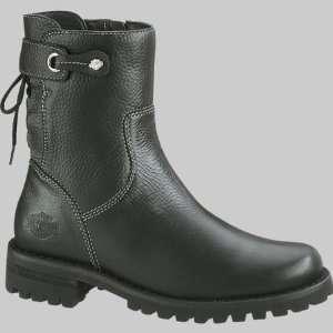 Harley Davidson Womens Radiate Boot D84353