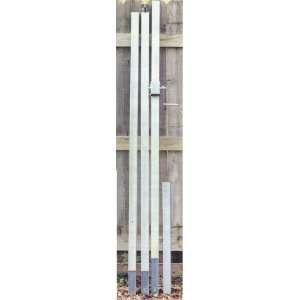 Songbird Essentials The Pole System(Includes Winch & Grd