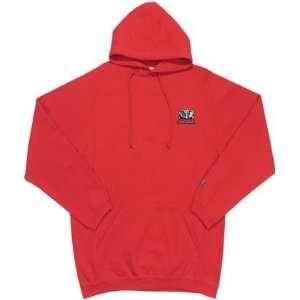 Antigua Alabama Crimson Tide Goalie Hooded Sweatshirt   CRIMSON TIDE