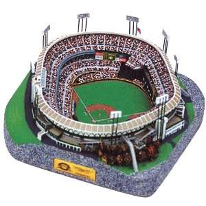 Candlestick Park Stadium Replica (San Francisco Giants)   Limited