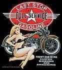 Worker Shirt S 3XL 2 Farben Route 66 Garage Racing Biker Hot Rod V8