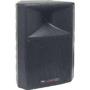 Nady PCS 8 Powered 8 2 way Speaker Cabinet Musical