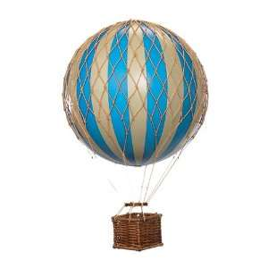 Authentic Models Floating the Skies Hot Air Balloon