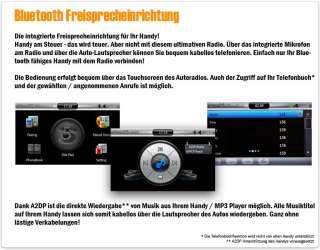 Navigation Autoradio FORD MONDEO FOCUS S MAX Navi DVB T
