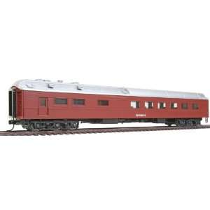 Walthers HO Scale Pullman Heavyweight 36 Seat Diner