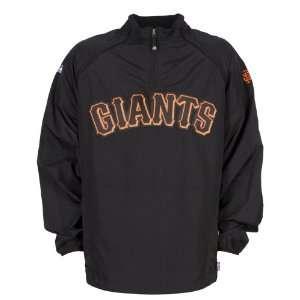 San Francisco Giants Convertible Cool Base Gamer Jacket