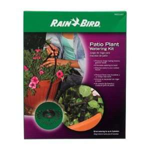 2 each Rain Bird Patio Plant Watering Kit (PATIO KIT