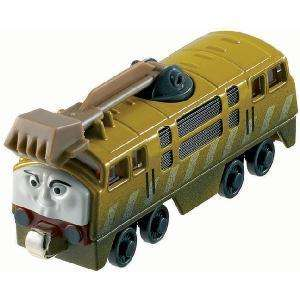 THOMAS & FRIENDS Take n Play Take Along DIESEL 10 DIECAST METAL ENGINE