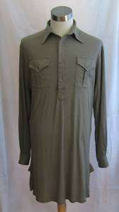 WWII German Knit Shirt(with pockets), Reproduction