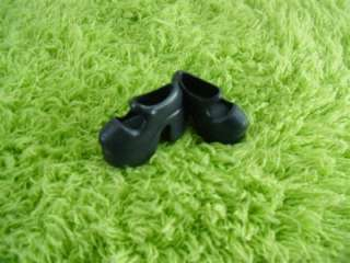 Blythe shoes Mary Jane Platform Basaak Blybe black