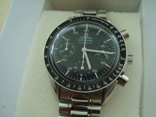 Automatic Chronograph ref KB 175.0032 cal 1140 SS Mens Watch