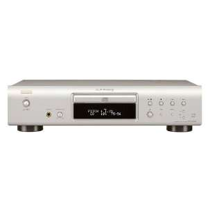 Denon DCD 700 AE CD Player silber  Elektronik