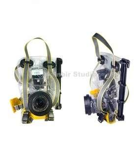 Waterproof Case Housing for Canon 50D,40D,10D,20D,60D, 7D, 1Ds,G2