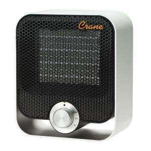 Crane Compact Design Ceramic Heater EE 6490