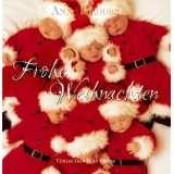 Frohe Weihnachten von Anne Geddes (Gebundene Ausgabe) (3)