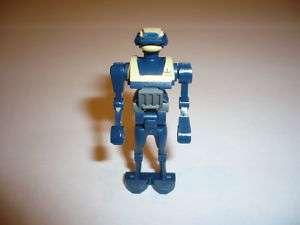 Lego Star Wars Figur Tactical Droid aus Set 7868