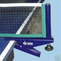 PRO GRADE PING PONG TABLE TENNIS NET/POST SYSTEM TYPE C