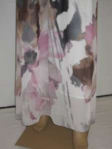 FREE SHIP* ROBERTO CAVALLI LADIES FULL LENGTH DRESS Sz XL
