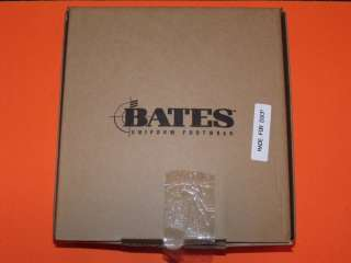 NEW**US ARMY MILITARY POLICE WATERPROOF COMBAT GORETEX BOOTS BATES
