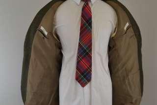 Hugo Boss Mens Brown 100% Pure Cashmere 3 Button Sport Coat Blazer