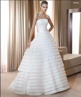 bridesmaidbridal weddingevening dress custom A LINE grace