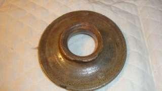 Carolina 2 Gal. Butter Churn J.D. Craven 1870 1890~Randolph Co.N.C