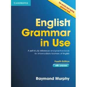 English Grammar in Use with Answers A Self Study Reference and