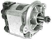 POWER STEERING PUMP FORD TRACTORS 3400, 4110