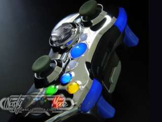 NastyModz 4 Mode Rapid Fire MOD Controller with LEDs