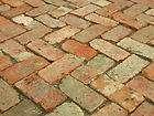 23,56 Euro/m²) Antike Beerse Pflasterklinker Pflastersteine Abbruch