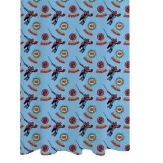 VARIOUS CHILDREN CARTOON CHARACTER CURTAINS 54 & 72